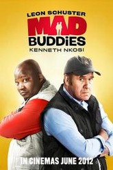 Mad Buddies Trailer