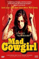 Mad Cowgirl Trailer