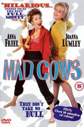 Mad Cows Trailer