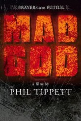 Mad God: Part 1 Trailer
