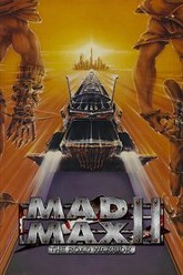 Mad Max 2: The Road Warrior Trailer