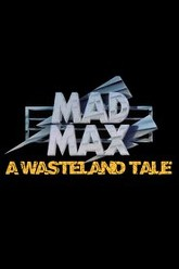 Mad Max a Wasteland Story Trailer
