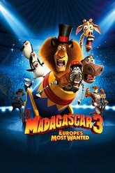 Madagascar 3: Europe's Most Wanted Trailer