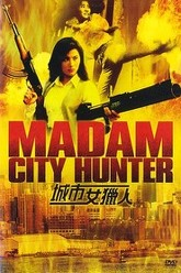 Madam City Hunter Trailer
