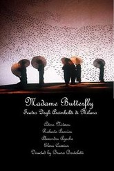 Madame Butterfly Trailer