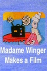 Madame Winger Makes a Film: A Survival Guide for the 21st Century Trailer