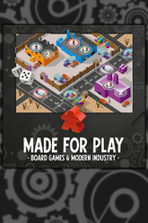 Made for Play: Board Games and Modern Industry Trailer