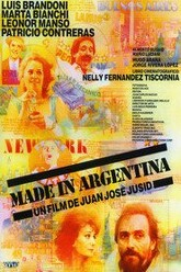 Made in Argentina Trailer