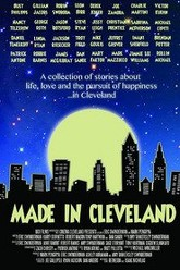 Made in Cleveland Trailer