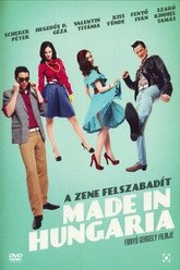 Made in Hungaria Trailer