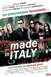 Made in Italy Trailer