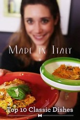 Made in Italy: Top 10 Classic Dishes Trailer