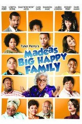 Madea's Big Happy Family Trailer