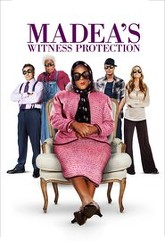Madea's Witness Protection Trailer