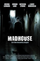 Madhouse Trailer