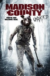 Madison County Trailer