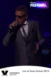 Madness- Live at iTunes Festival Trailer