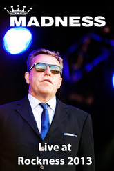 Madness: Live At RockNess 2013 Trailer