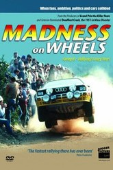 Madness on Wheels Trailer