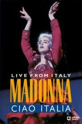Madonna: Ciao, Italia! - Live from Italy Trailer