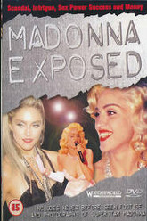Madonna ‎– Exposed Trailer