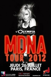 Madonna: Live at Paris Olympia Trailer