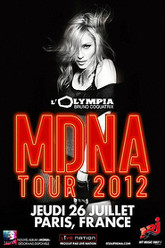 Madonna: Live at the Olympia Trailer
