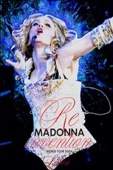 Madonna - Re-Invention Tour Live in Lisbon Trailer