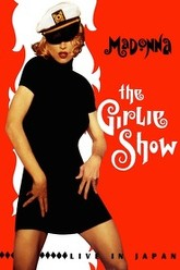 Madonna: The Girlie Show Live in Japan 1993 Trailer