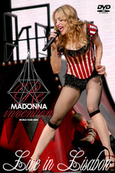 Madonna - The Re-Invention Tour Live in Lisbon Trailer