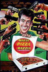Mafia, Pizza, Razzia Trailer