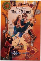 Magic Island Trailer