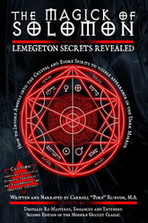 Magick of Solomon: Lemegeton Secrets Revealed Trailer