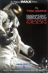 Magnificent Desolation: Walking on the Moon Trailer