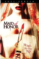 Maid of honor Trailer