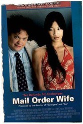 Mail Order Wife Trailer