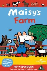 Maisy's farm Trailer