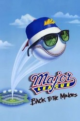 Major League: Back to the Minors Trailer