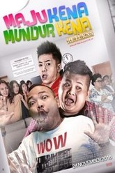 Maju Kena Mundur Kena Returns Trailer