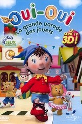 Make Way for Noddy - The Toy Town Parade Trailer