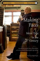 Making Faces: Metal Type in the 21st Century Trailer
