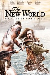 Making 'The New World' Trailer