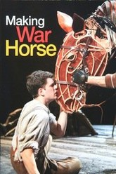 Making War Horse Trailer