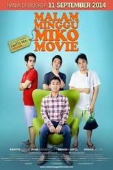 Malam Minggu Miko Movie Trailer