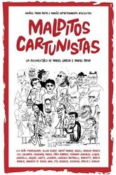 Malditos Cartunistas Trailer