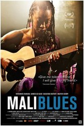 Mali Blues Trailer