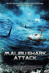 Malibu Shark Attack Trailer