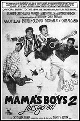 Mama's Boys 2: Let's Go Na! Trailer