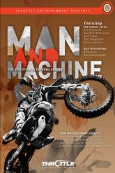 Man and Machine Trailer
