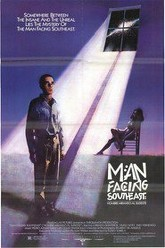 Man Facing Southeast Trailer